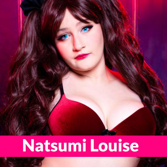 Natsumi naughty photos