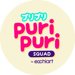 Puripuri Squad cosplay photos, ecchi, naughty