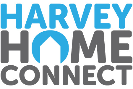 Harvey Home Connect