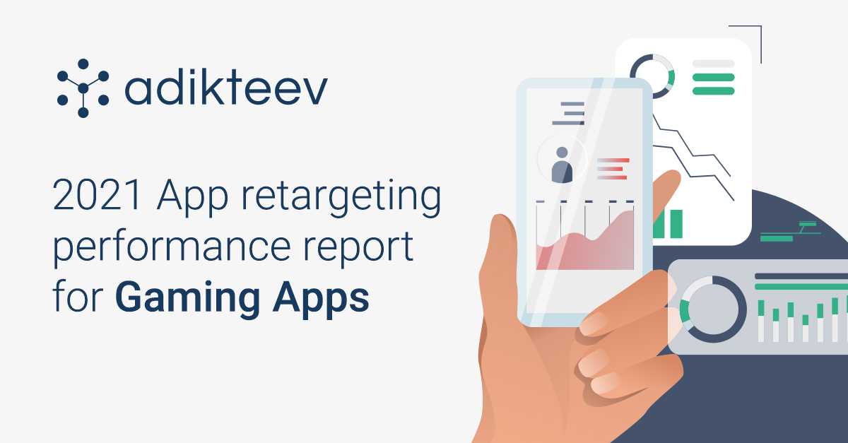 Check out all the insights in our app retargeting report to make the most ROI of your retargeting budget!