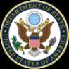 Embassy of the United States logo