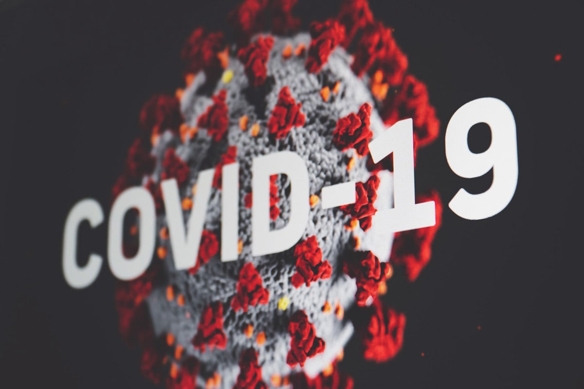 COVID-19: Digital Transformation Amid a Pandemic