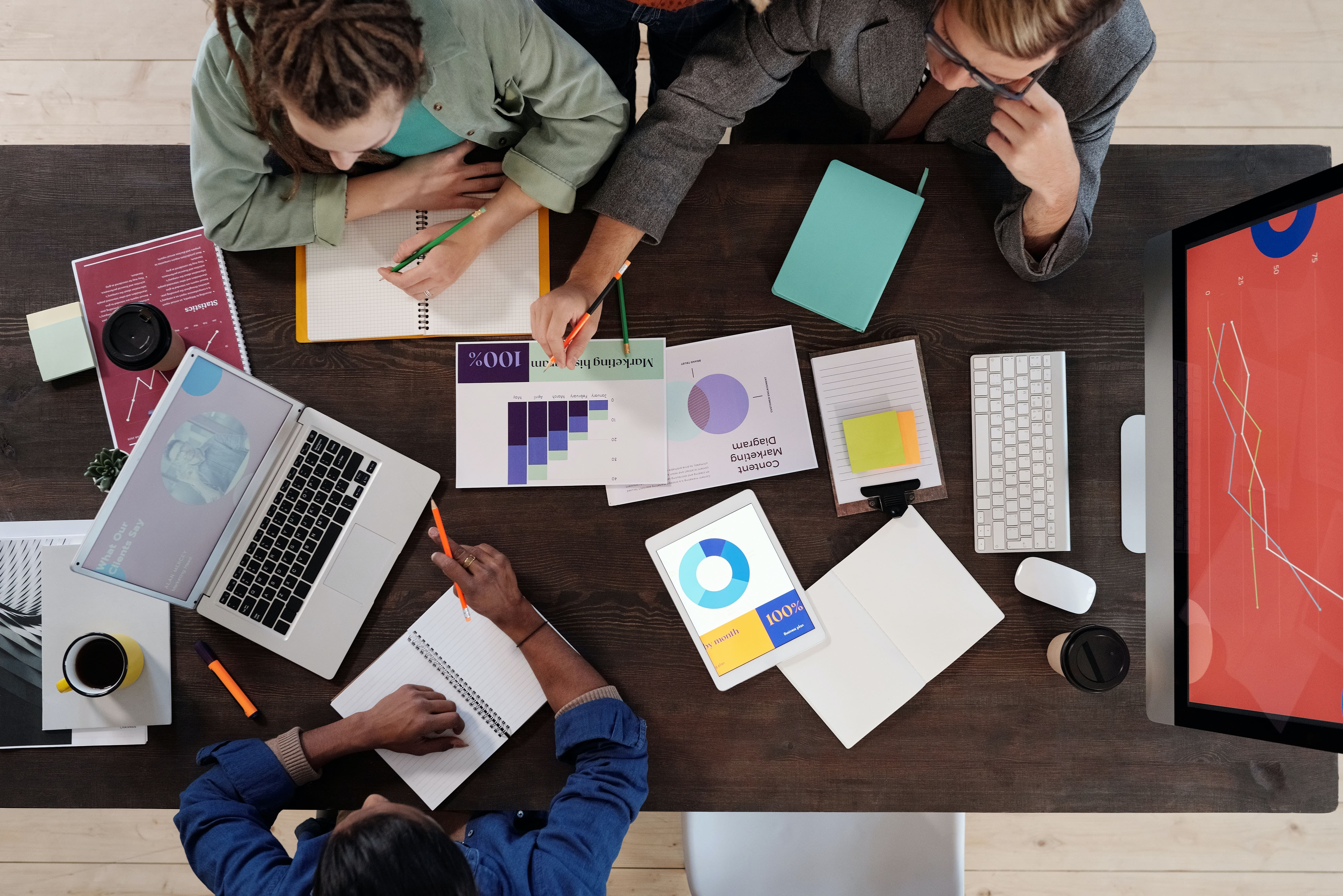 How to Develop Your IT Strategy