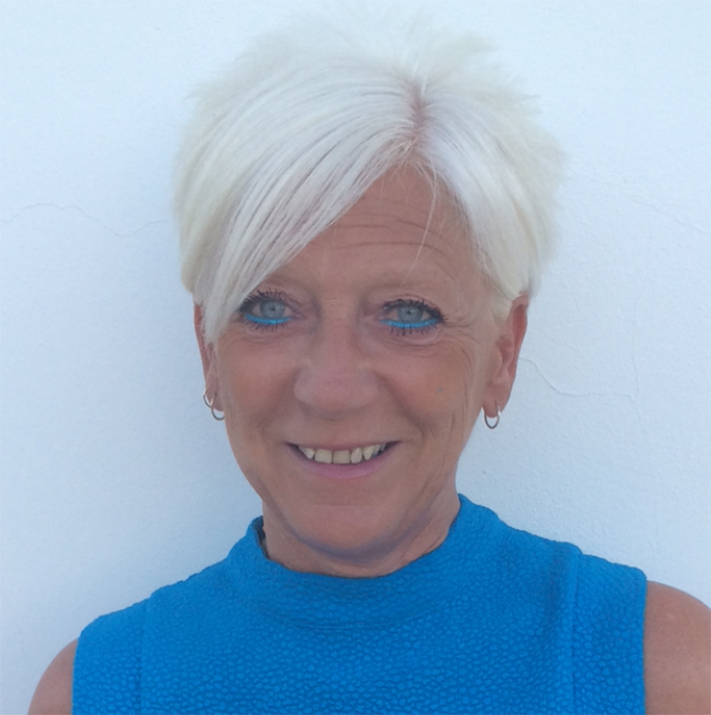 Kath Lancaster