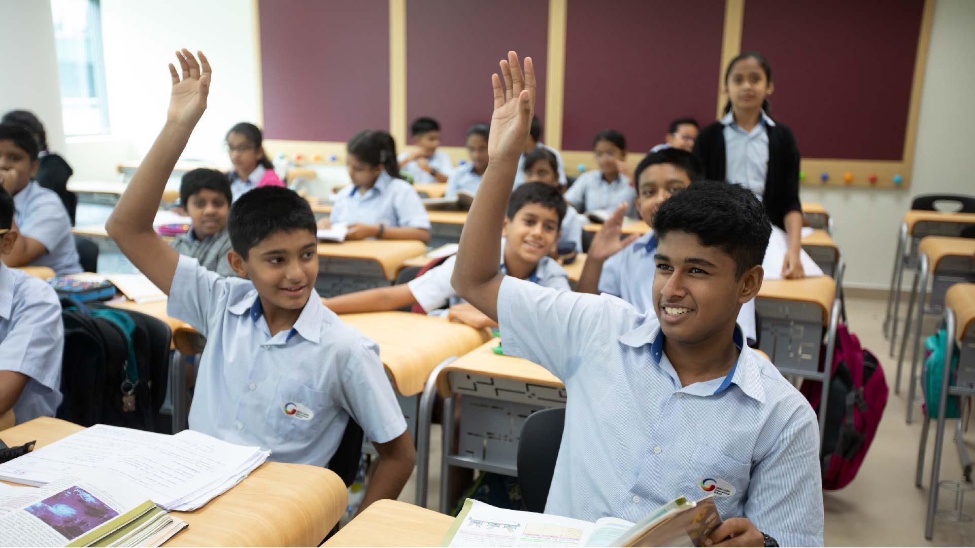 Cambridge Primary at GIIS Kuala Lumpur