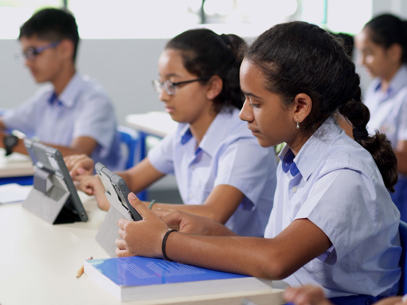 Student Admission For GIIS Kuala Lumpur