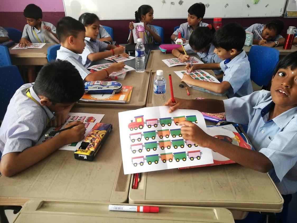 Projects-Based Learning at GIIS Kuala Lumpur