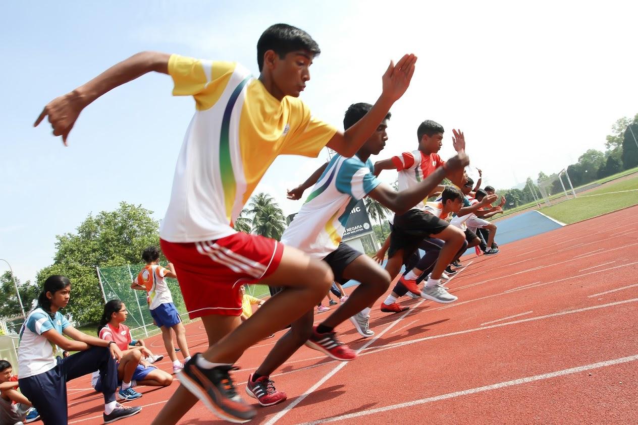 Sports Excellence at GIIS Kuala Lumpur