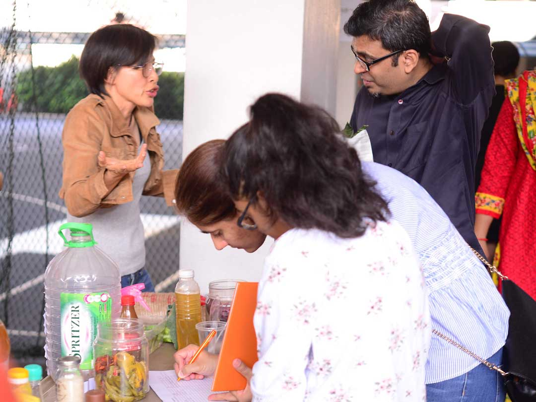 Student Innovation at GIIS Kuala Lumpur