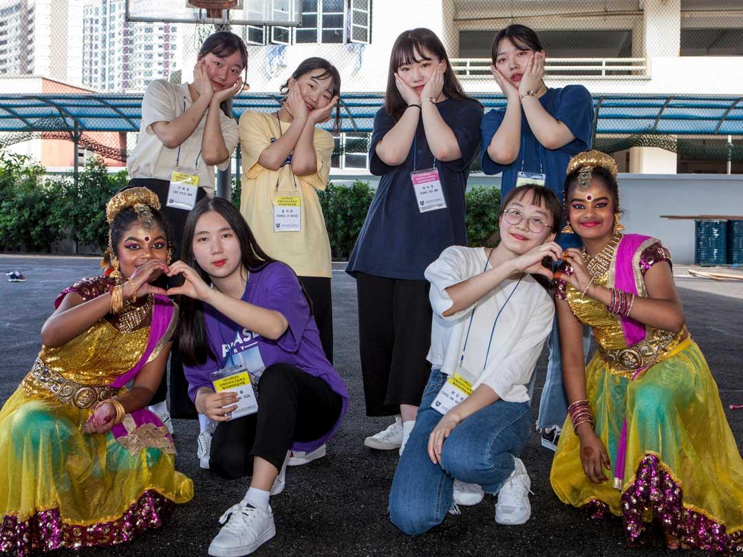 Skills Development at GIIS Kuala Lumpur