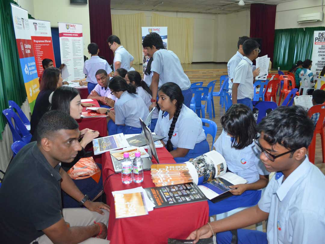 Skill Development Programme - GIIS KL