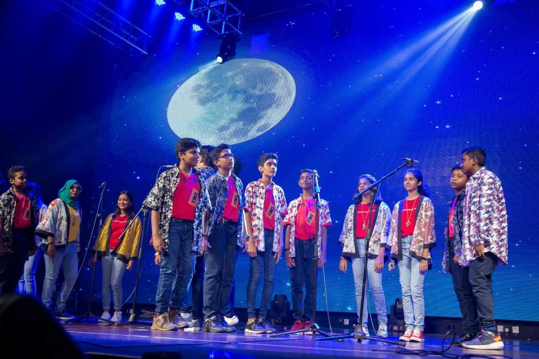 Performing Art at GIIS Kuala Lumpur