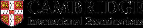 GIIS IGCSE and CLSP Cambridge Curricula Logo