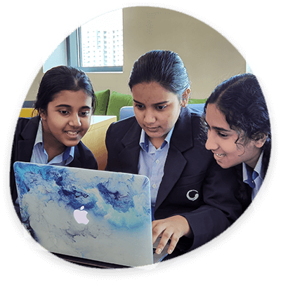Cambridge Primary Programme - GIIS Kuala Lumpur