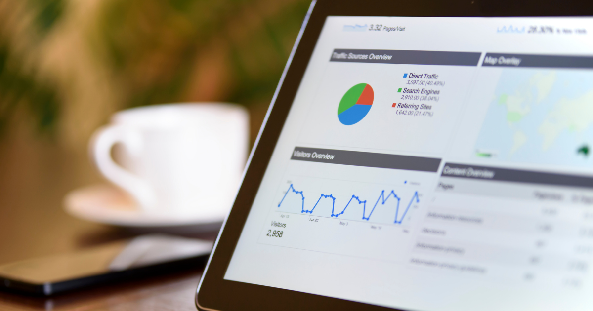 Tracking Your Success with Digital Marketing Metrics | Integrity XD