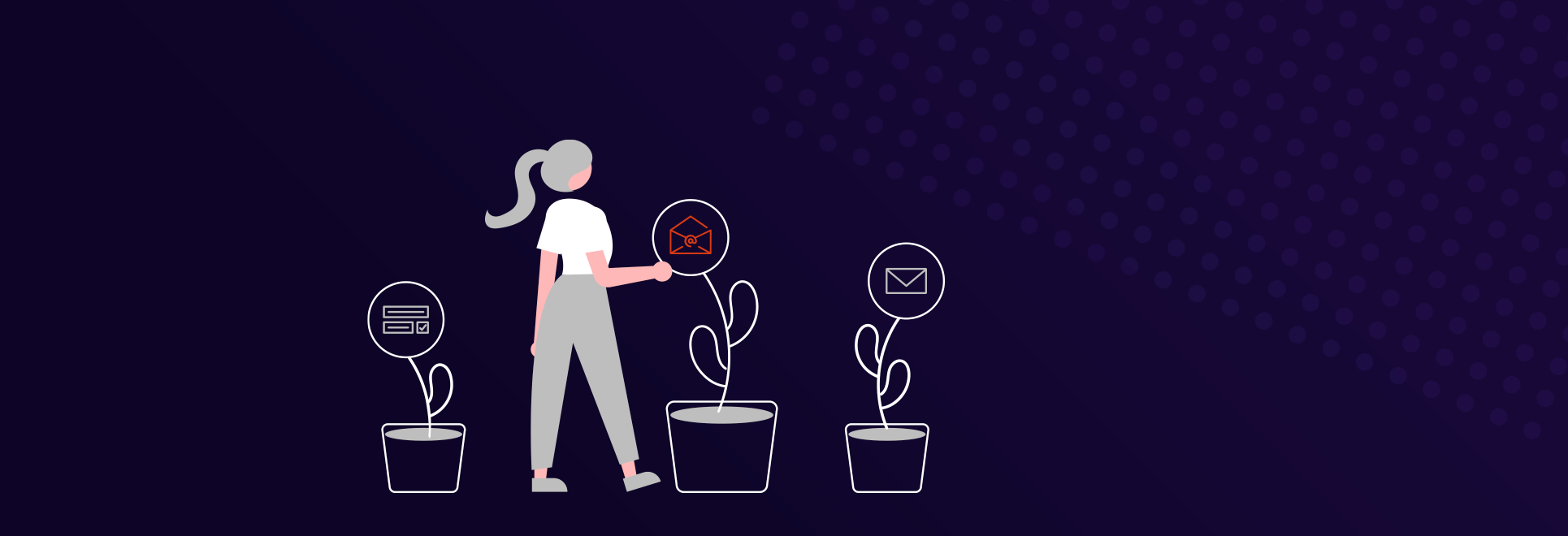 Integrity's Guide to Lead Nurturing, Starting From Scratch