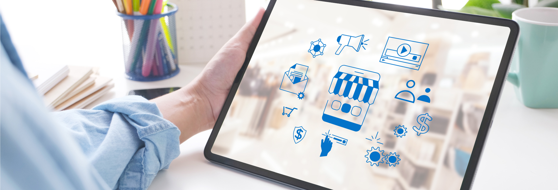 Why Retailers Need Just One Digital Marketing Agency