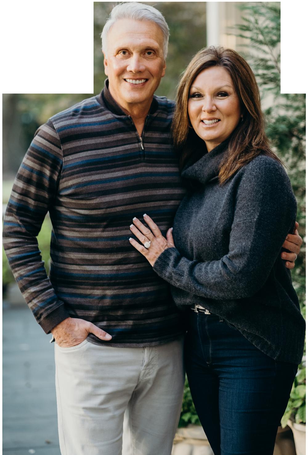 Pastor Ed & Lisa Young
