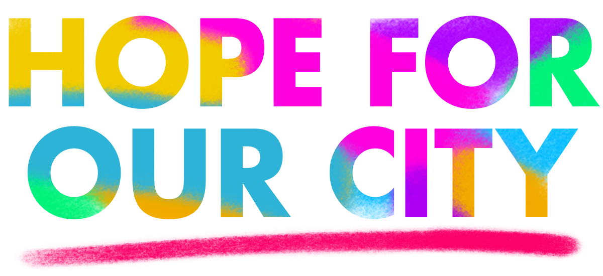 Hope For Our City