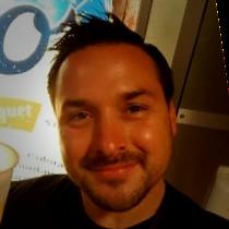 Mike headshot