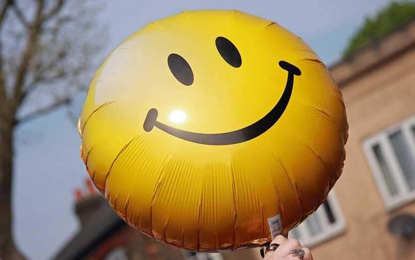 ¿Cómo sé si soy feliz? ¿Cuál es el sentido de la vida?