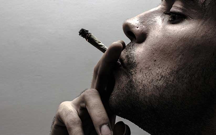 ¿Fumaste marihuana y te dio ansiedad? – Desansiedad