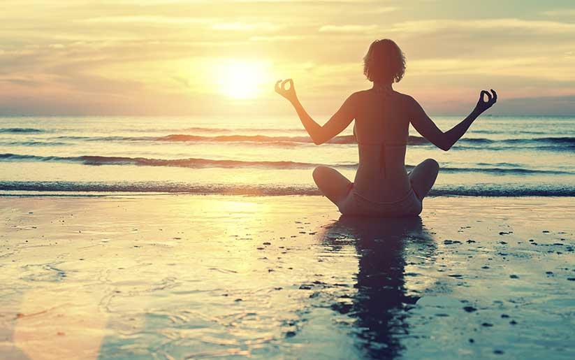 11 Propósitos para sentirte en paz contigo mismo - Desansiedad