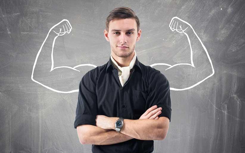 Baja la intensidad de tus miedos aumentando tu confianza