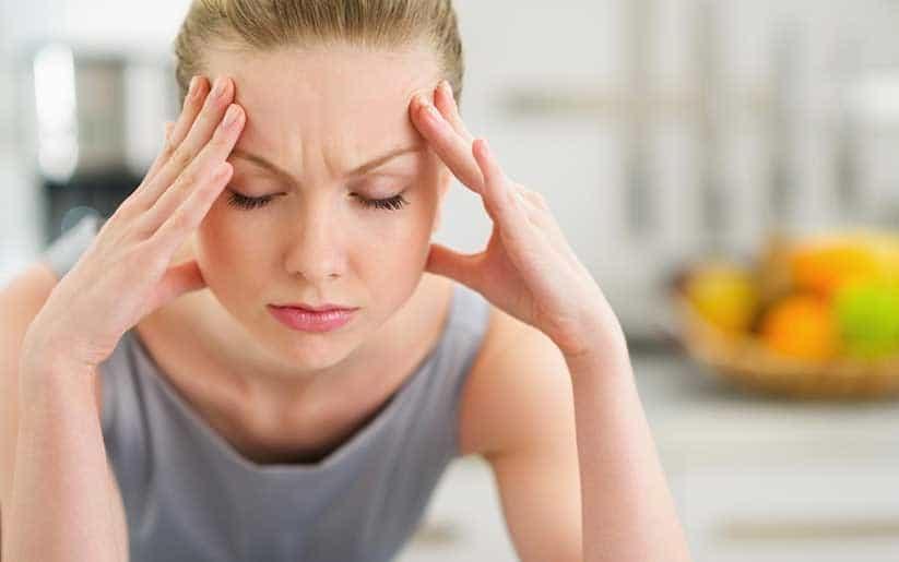 Los 17 ingredientes de la ansiedad ¿los tienes?