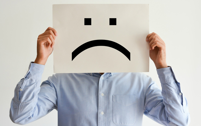 Ansiedad en momentos de felicidad y miedo a ser feliz