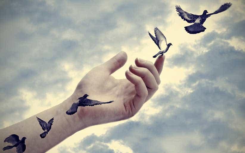 Apegos: cómo liberarte de ellos – Desansiedad