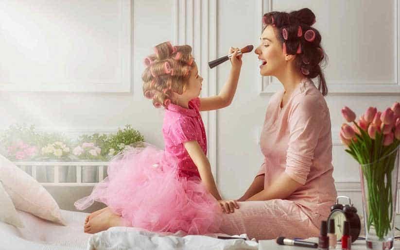 Mamá: Dale a tu hija estos 15 ejemplos – Desansiedad