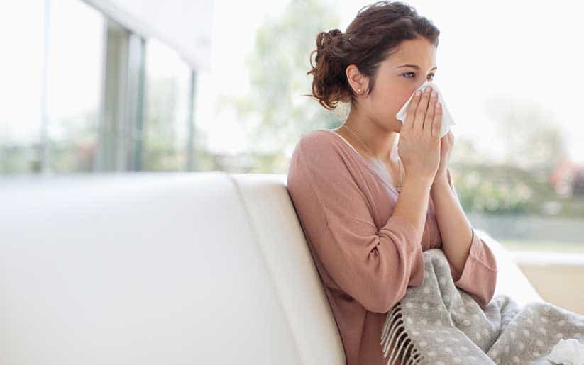 La hipocondría o miedo a enfermar – Desansiedad