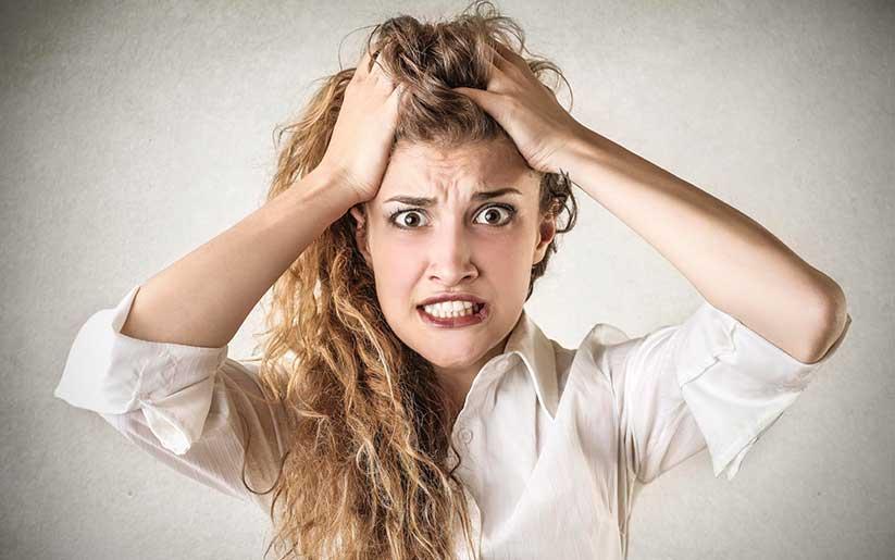 ¿Tienes miedo a perder el control? – Desansiedad
