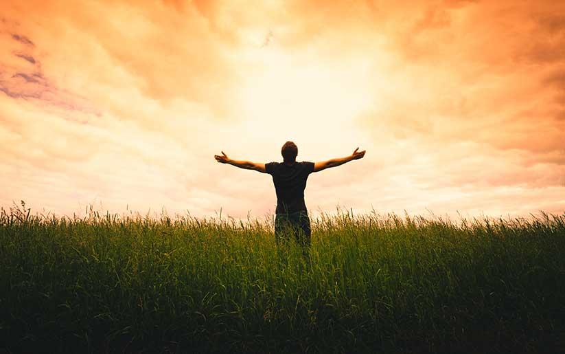 Recupera la alegría por vivir en 7 sencillos pasos
