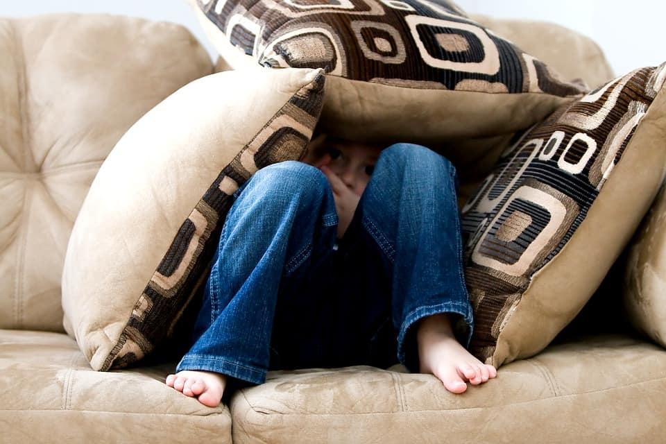 Descubre el miedo verdadero detrás de la ansiedad