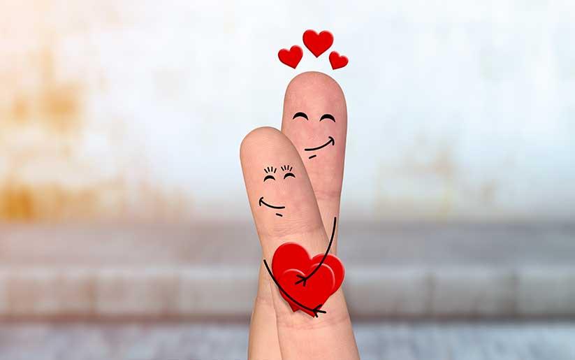 ¿Qué tanto te dejas recibir amor de los demás?