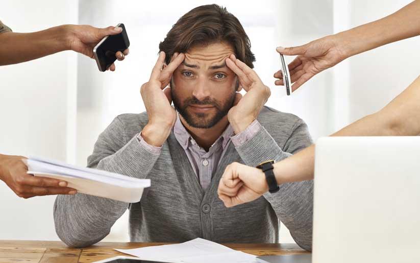¿Por qué el estrés te enferma? – Desansiedad