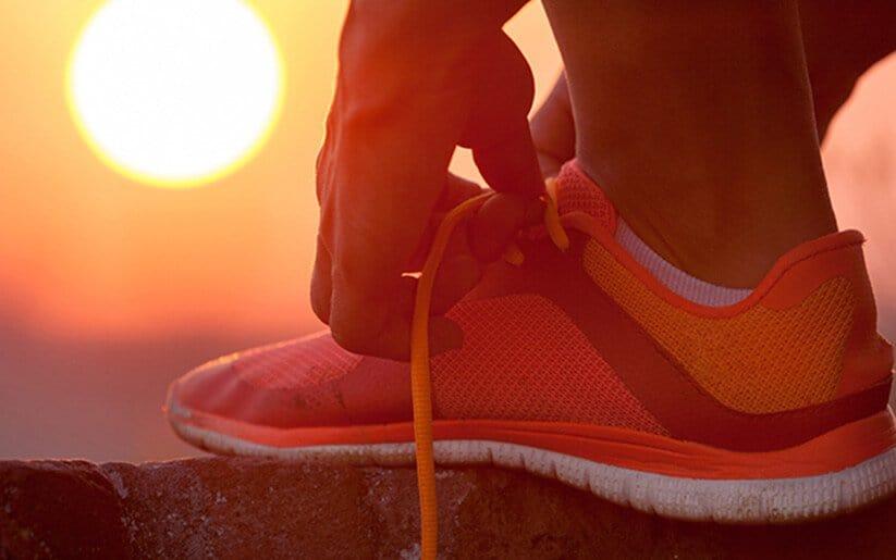 Ansiedad y ejercicio físico - Desansiedad