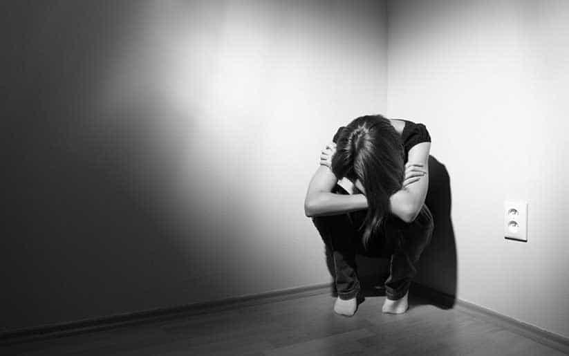 ¿Tienes miedo a estar solo? - Desansiedad - Ansiedad generalizada