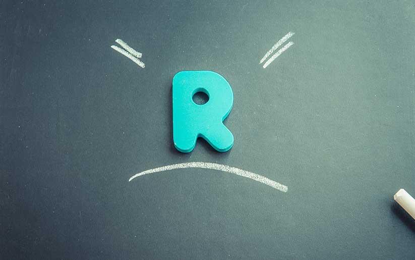 Las 3 R's de Desansiedad: relaja, respira, responde