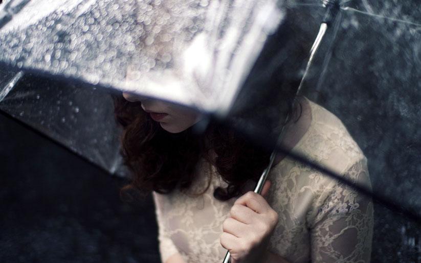 Tus pensamientos, aunque desagradables, te están protegiendo