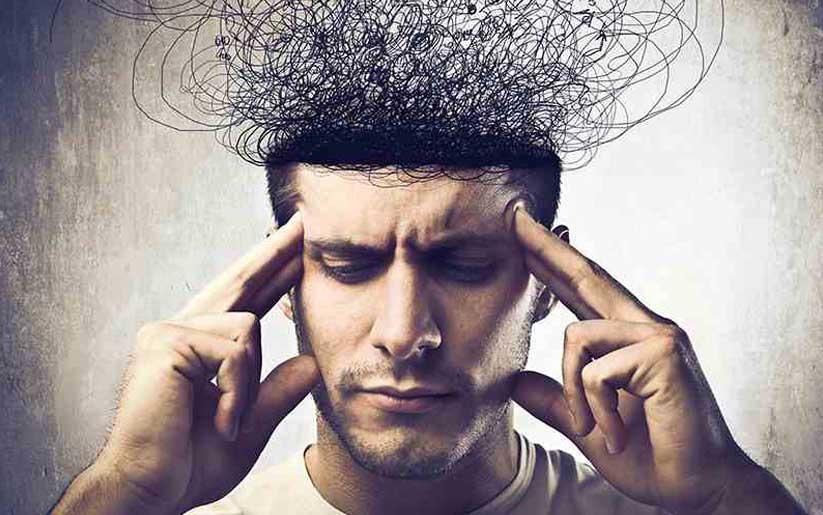Cómo dejar de pensar tanto en la ansiedad - Desansiedad