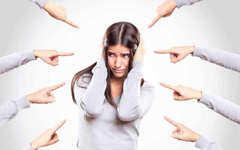 ¿Cómo lidiar con la culpa en la ansiedad? – Desansiedad