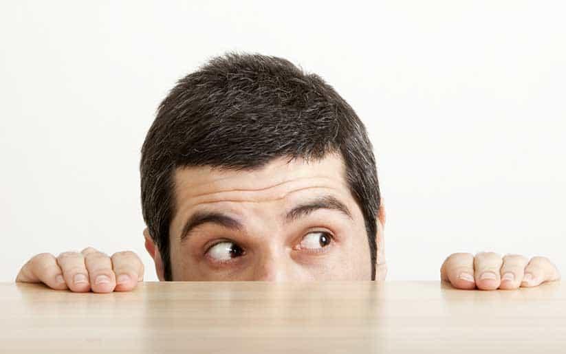 Exponte a tus miedos soltando el resultado y la expectativa