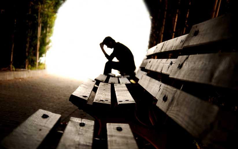 ¿Estás teniendo pensamientos suicidas por la ansiedad?