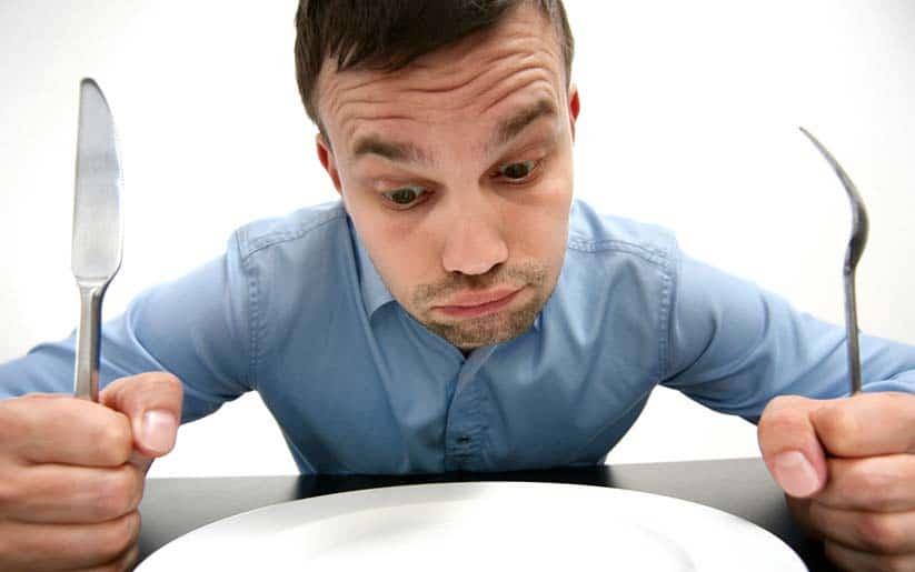 7 tipos de hambre, como relacionarnos con la comida sanamente