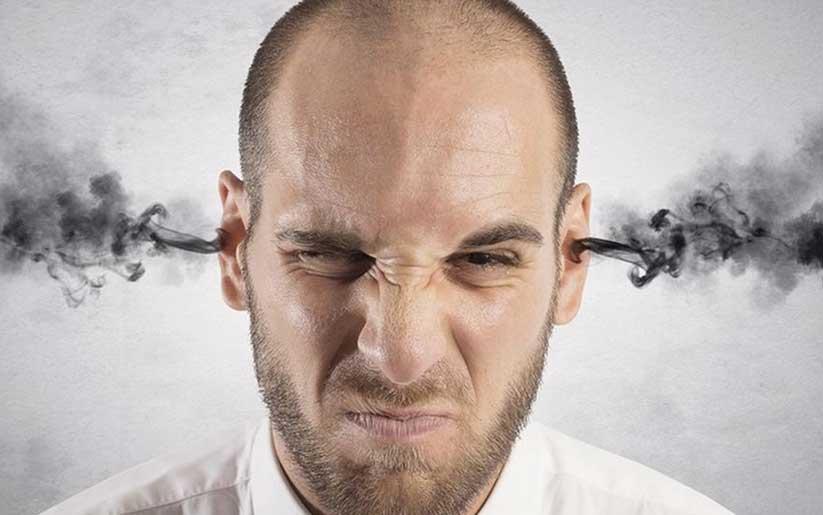 ¿Cuál es el mejor momento para expresar tu enojo?