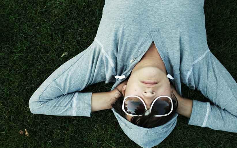 10 ideas para empezar la semana mucho más tranquilo