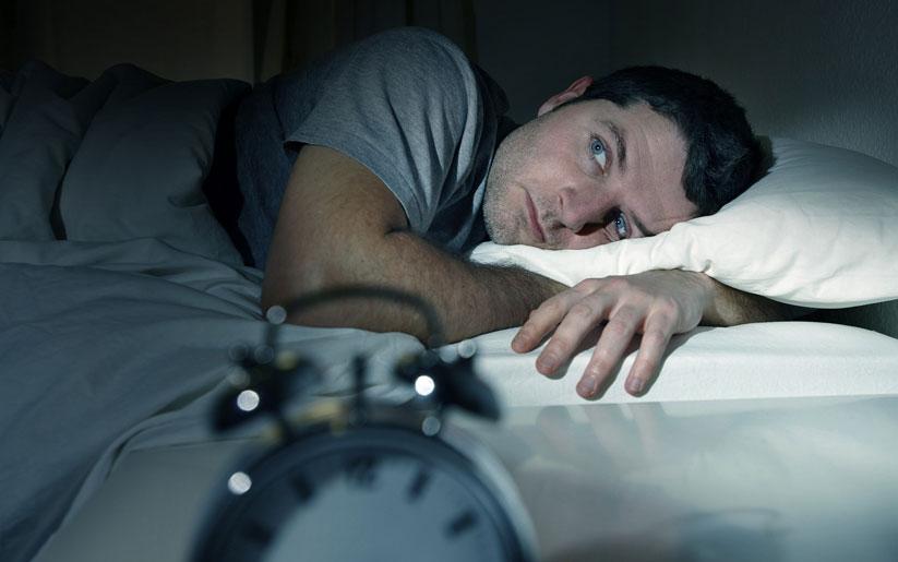 Una cura para el insomnio sencilla y poderosa para volver a dormir